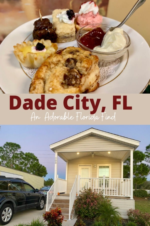 road trip to dade city florida