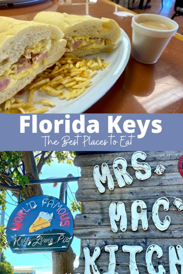 where to eat in the florida keys