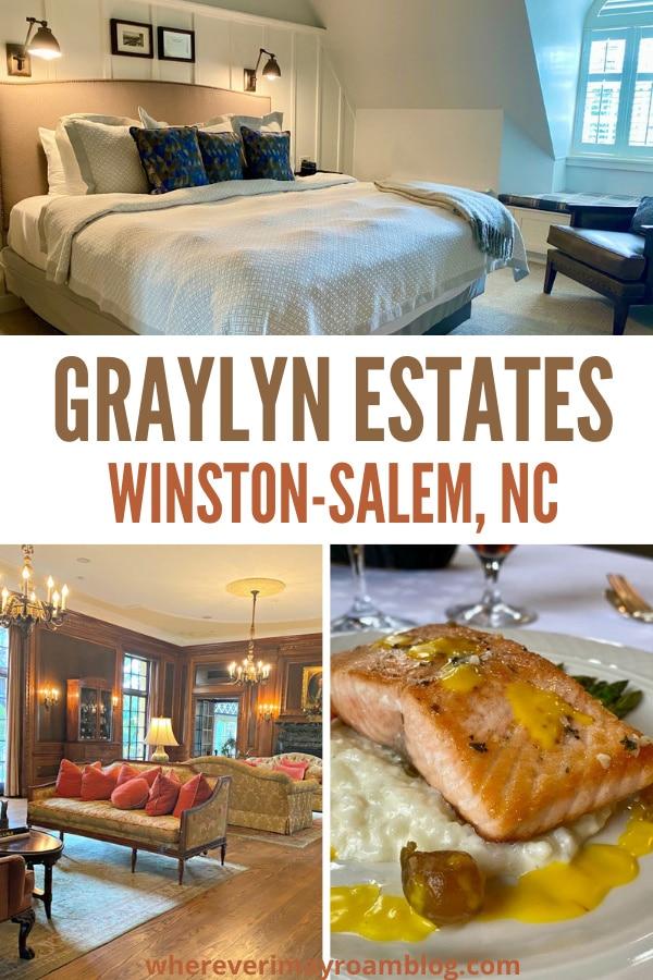 Graylyn estates nc