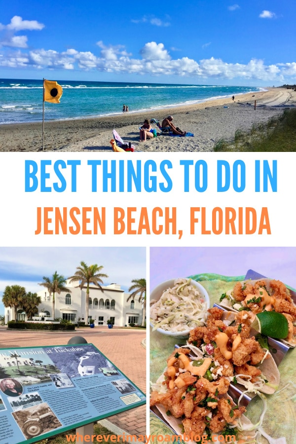 Jensen Beach florida_ best things to see and do