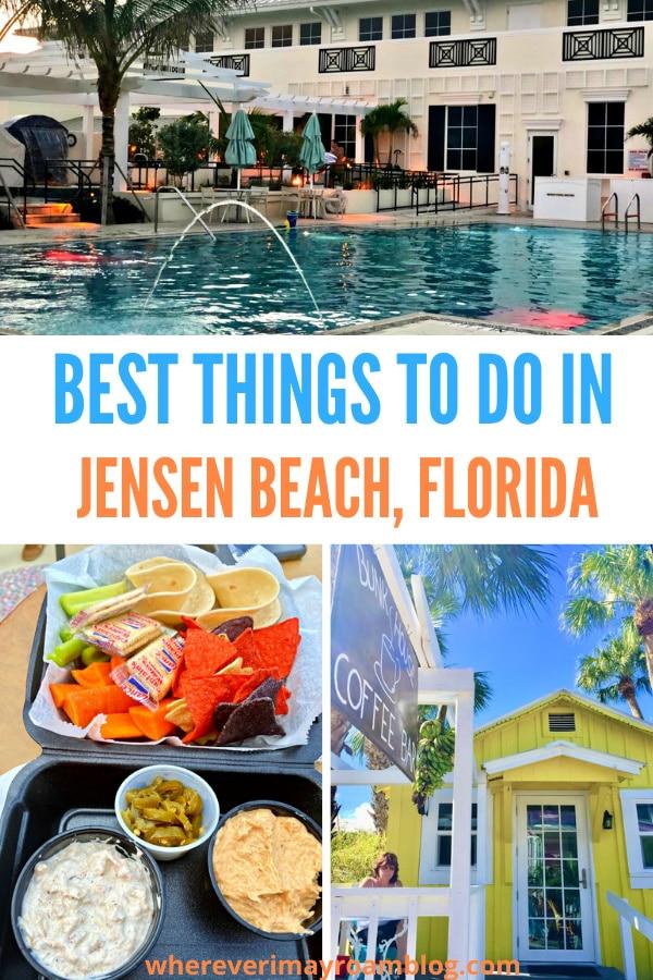 best things in Jensen Beach