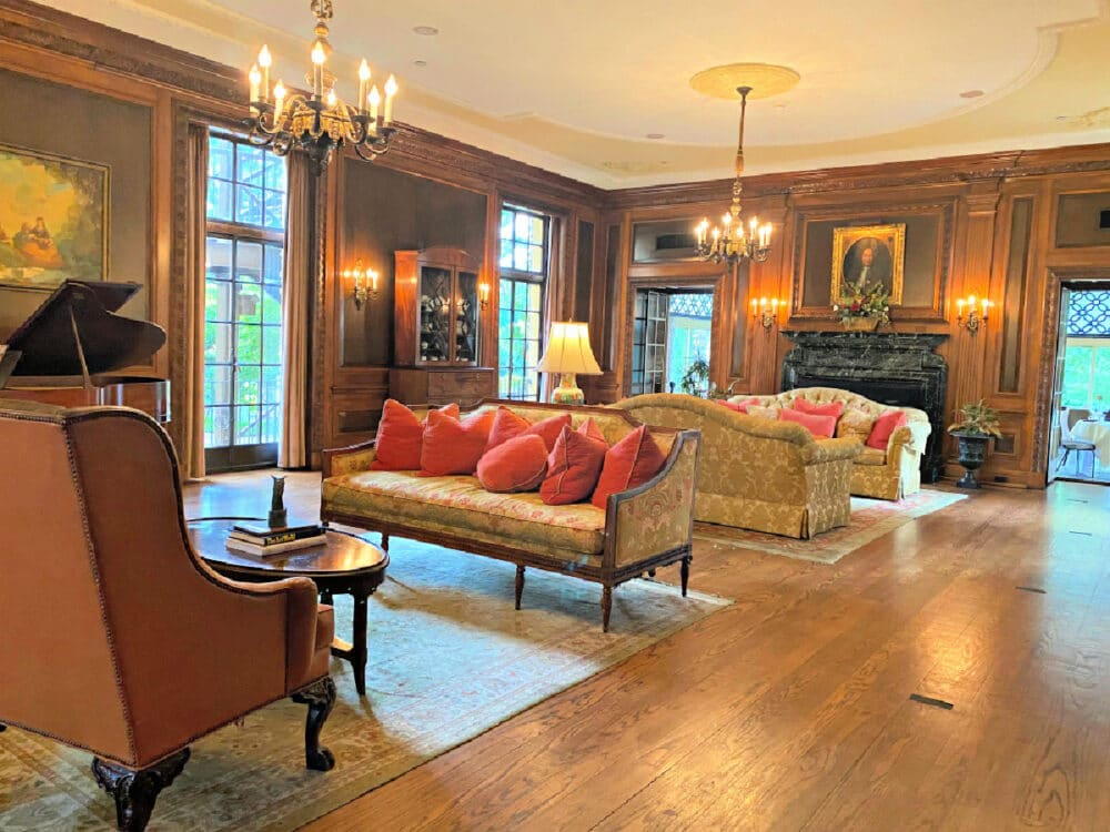 stately-room-at-graylyn-estate-with-antiques