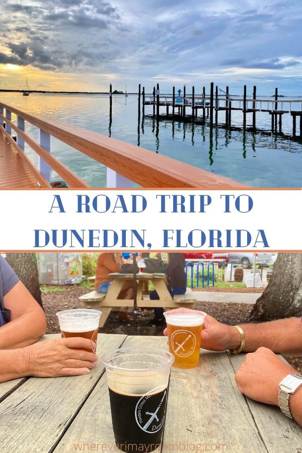 Fun things to do in Dunedin, FL
