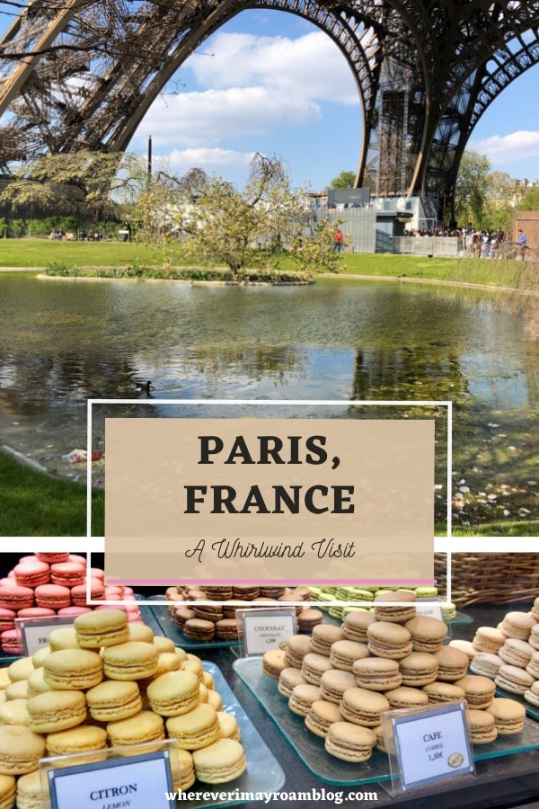 Paris france, things to see and do