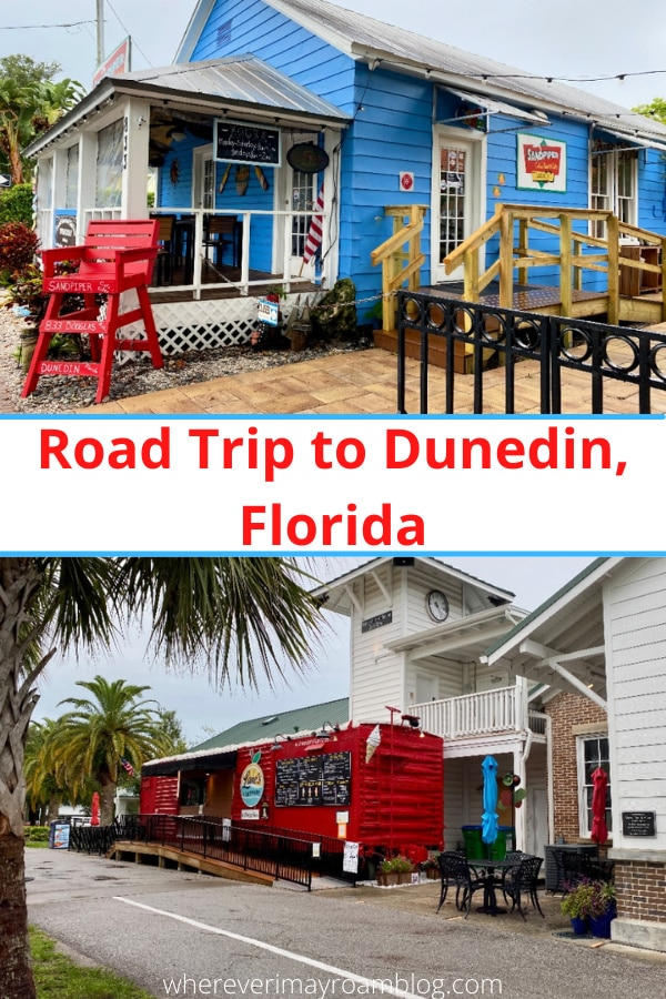 What to see and do in Dunedin, FL