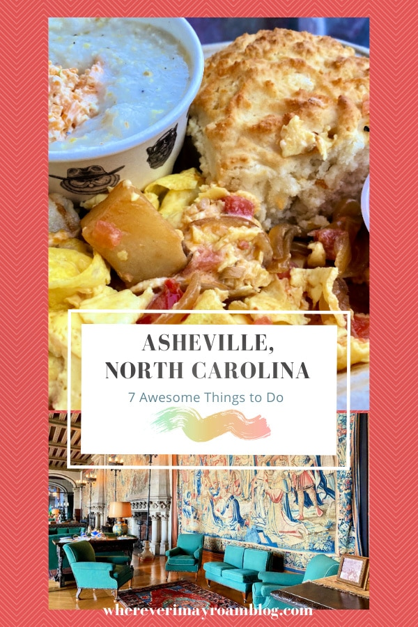 awesome things to do in Asheville, NC