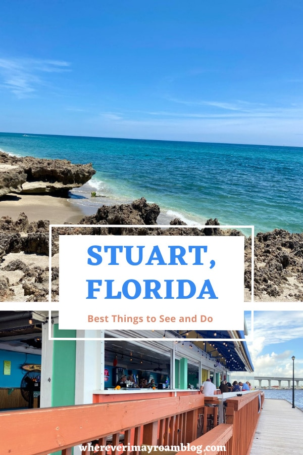 What to see and do in Stuart, FL