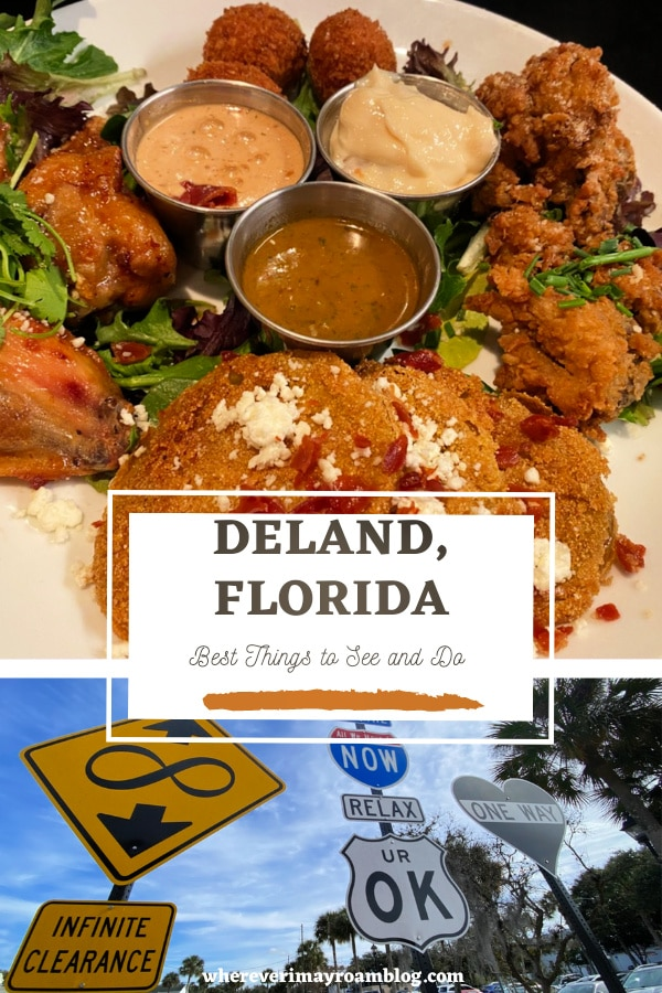 best things to do in DeLand, Florida