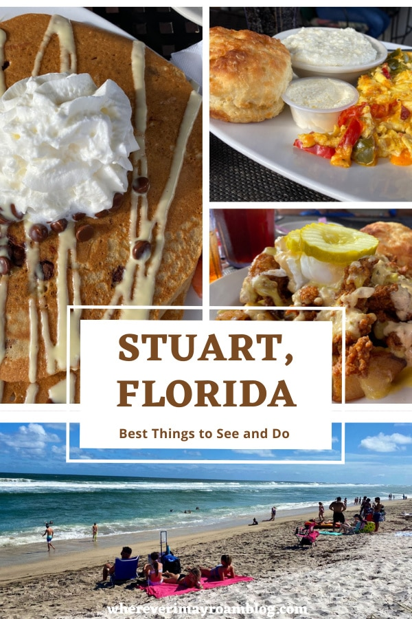 visiting Stuart, FL: What to see, do and where to eat and stay