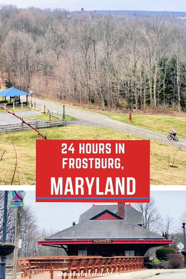 24-Hours-in-Frostburg-Maryland