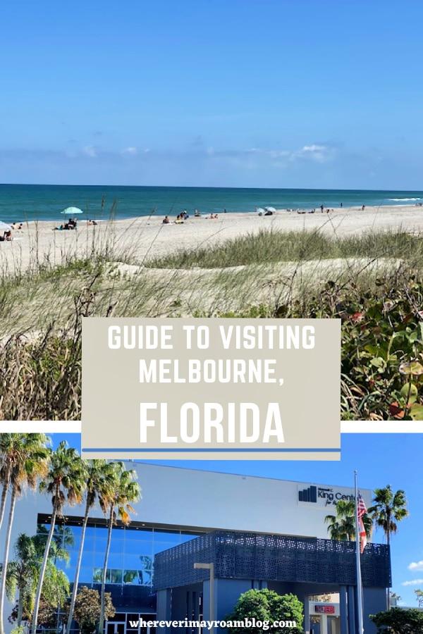 Visiting-Melbourne-Florida