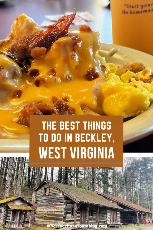 best-things-to-do-in-Beckley-WV