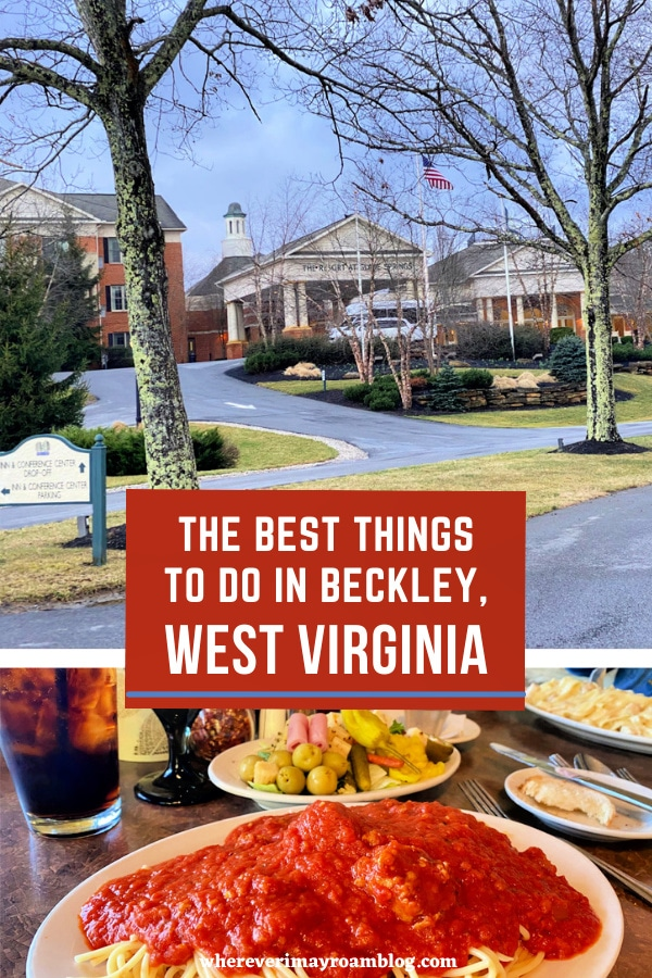 things-to-do-in-Beckley-WVA