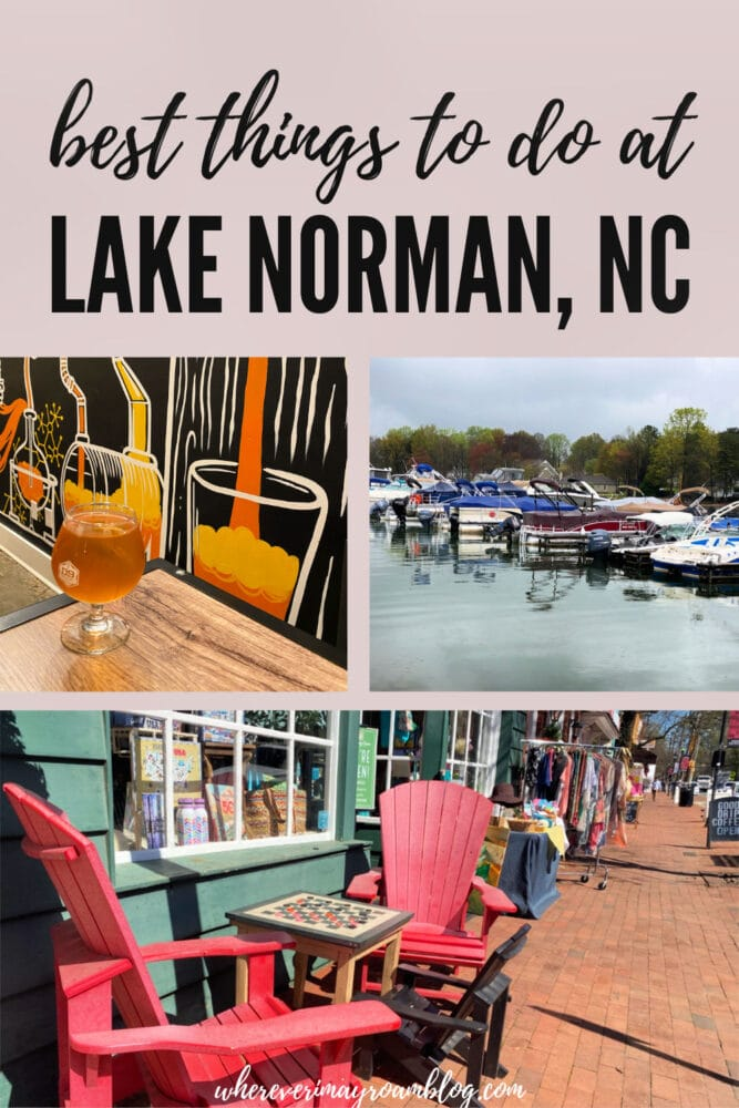 best-things-to-do-at-Lake-Norman