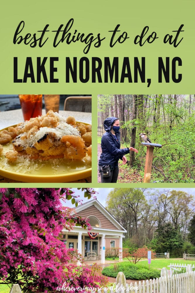 best-things-to-do-in-Lake-Norman