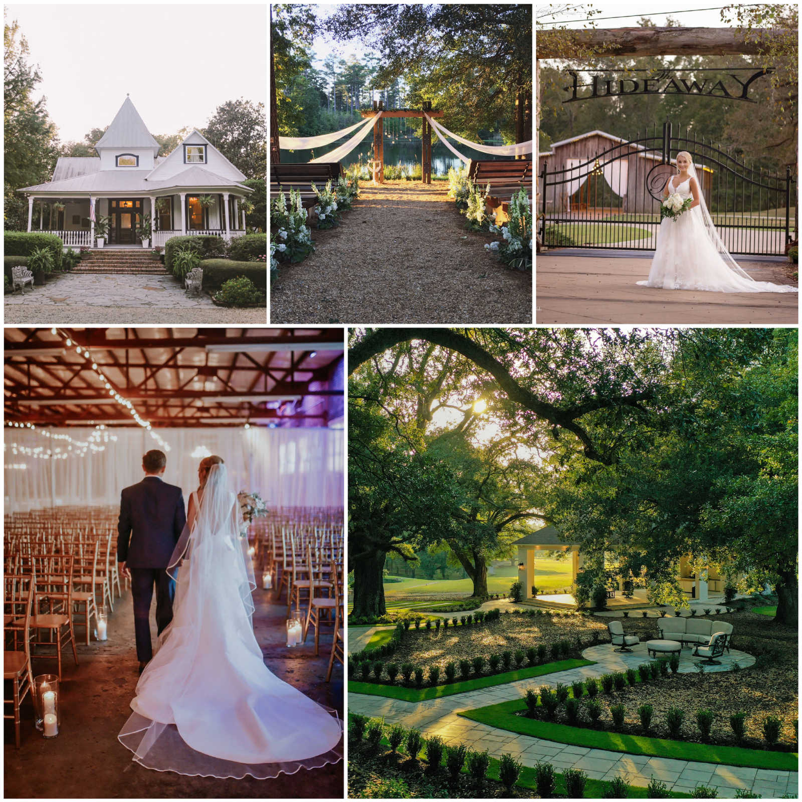 best-wedding-venues-in-Mississippi-collage