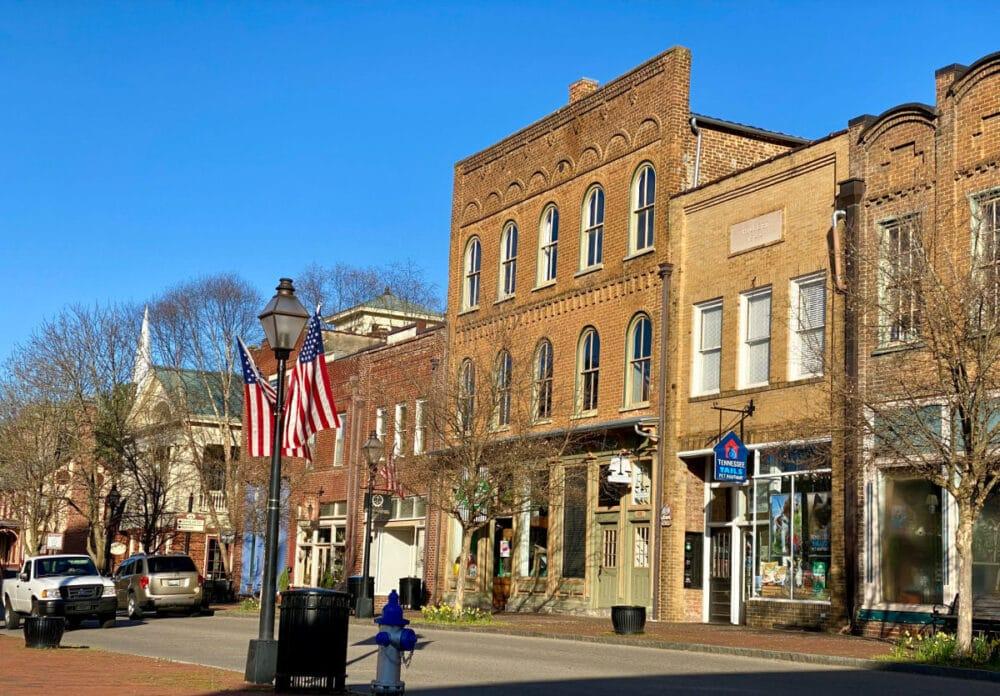 downtown-historic-jonesborough-street-view