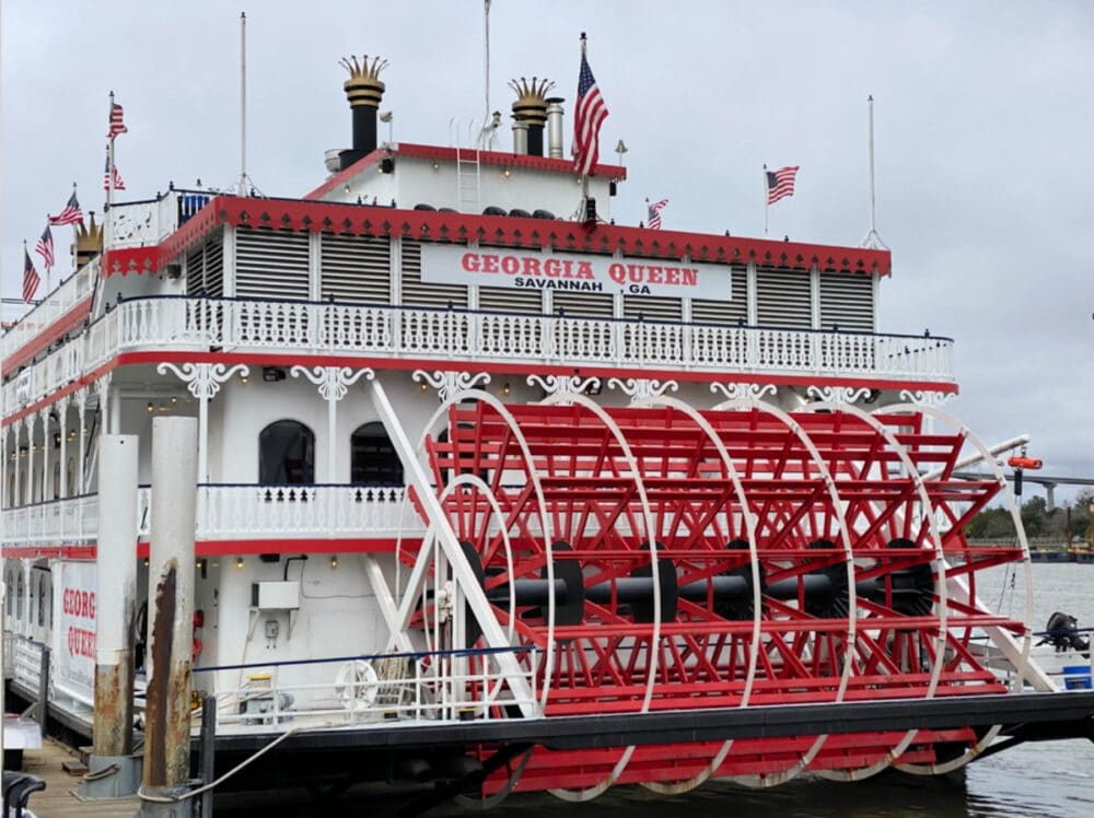 georgia-queen-paddleboat
