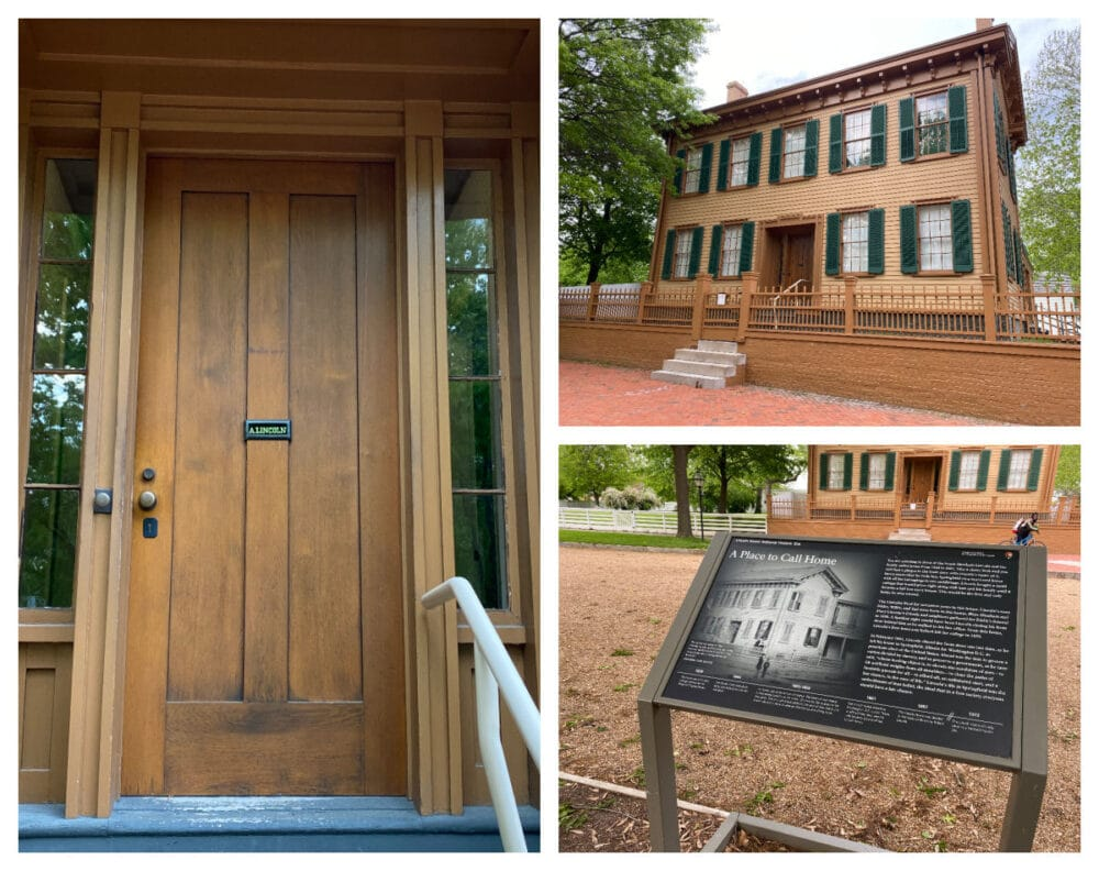 abraham-lincolns-residence-in-springfield