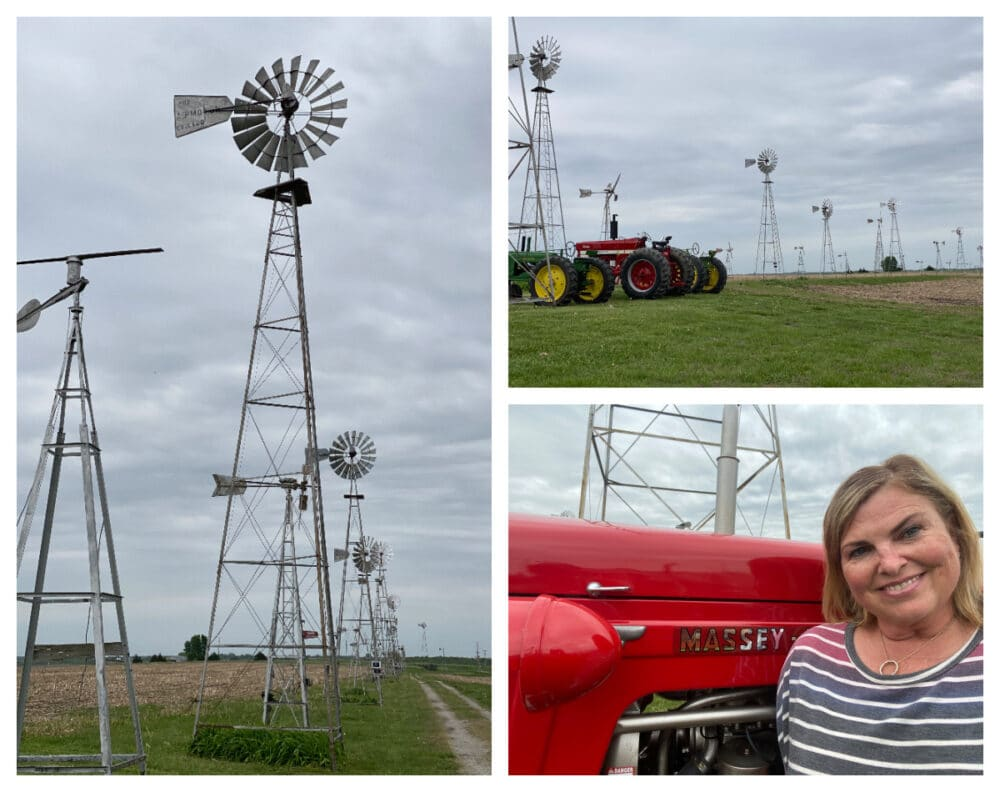 collection-of-windmills-in-rural-kansas