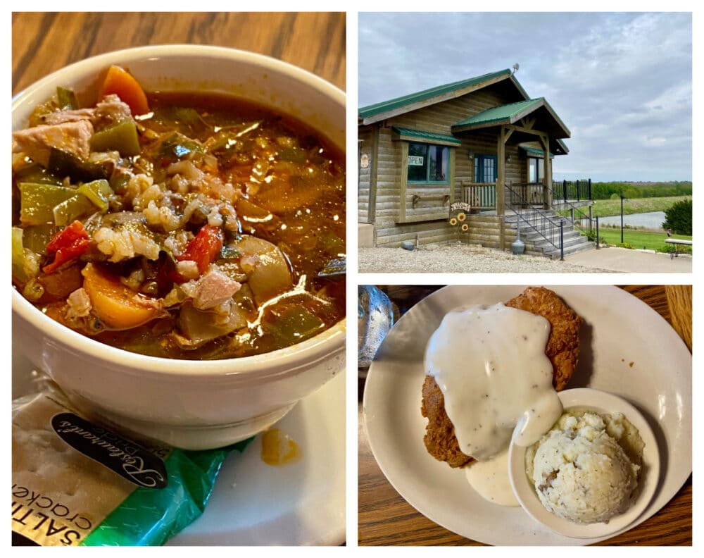 country-cabin-soup-and-chicken-fried-chicken