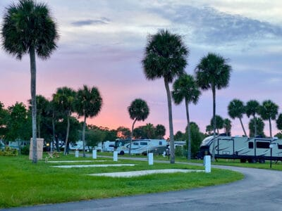 sunset-at-camelot-rv-park